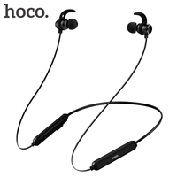 HOCO Original Earphone With Microphone Wired Magnetic Gaming Headset Stereo Bass Earbuds Computer Earphone For Phone