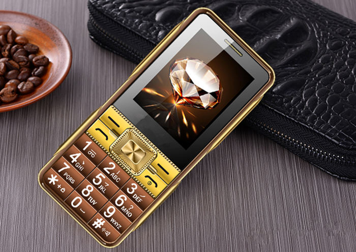 Mobile Senior Sound H-mobile