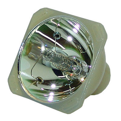 Compatible Bare Bulb 725-10092 310-7522 0WF137 for DELL 1200MP 1201MP Projector Lamp Bulbs without housing