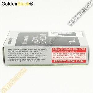Image 3 - Fujifilm película monocromática Original Fuji Instax Mini 8, 10 hojas para mini 11 7s 8 9 50s 7s 90 25 Share SP 1, cámaras instantáneas