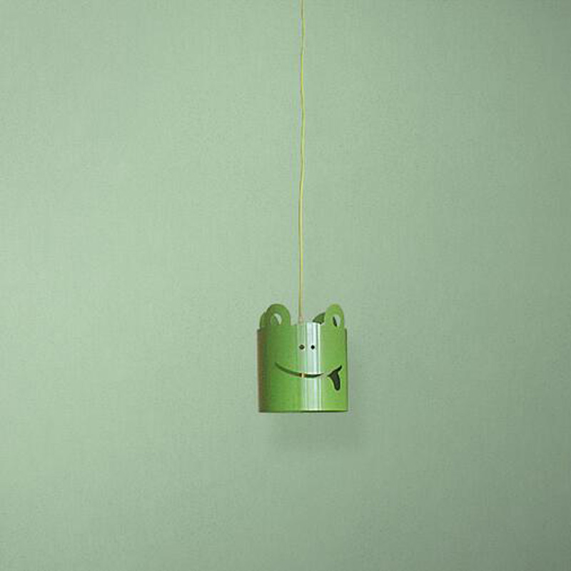 T Lovely Frog Pendant Light For Chidren's Bedroom Study Room Colorful Lamps DHL Free 744008 001 744008 601 744008 501 for hp laptop motherboard 640 g1 650 g1 motherboard 100% tested 60 days warranty