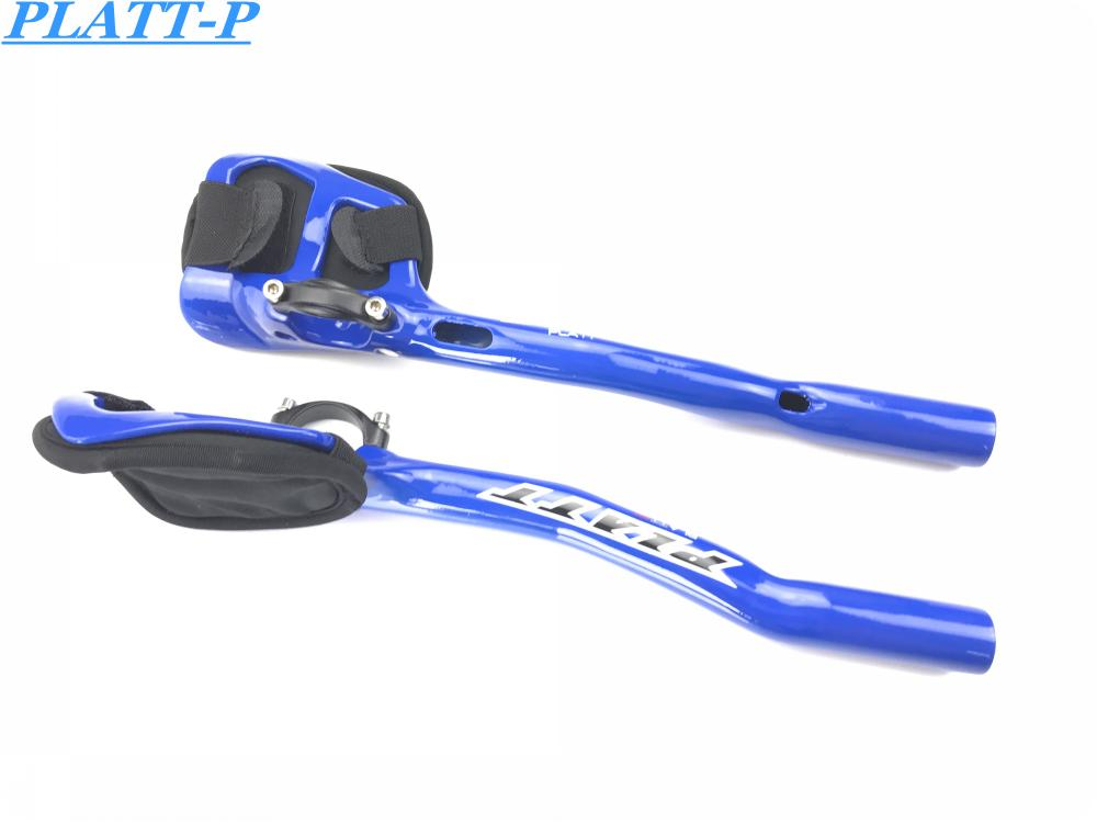 PLATT-P Potpuna ručka s biciklom od karbonskih vlakana Odmarajte se - Biciklizam - Foto 3