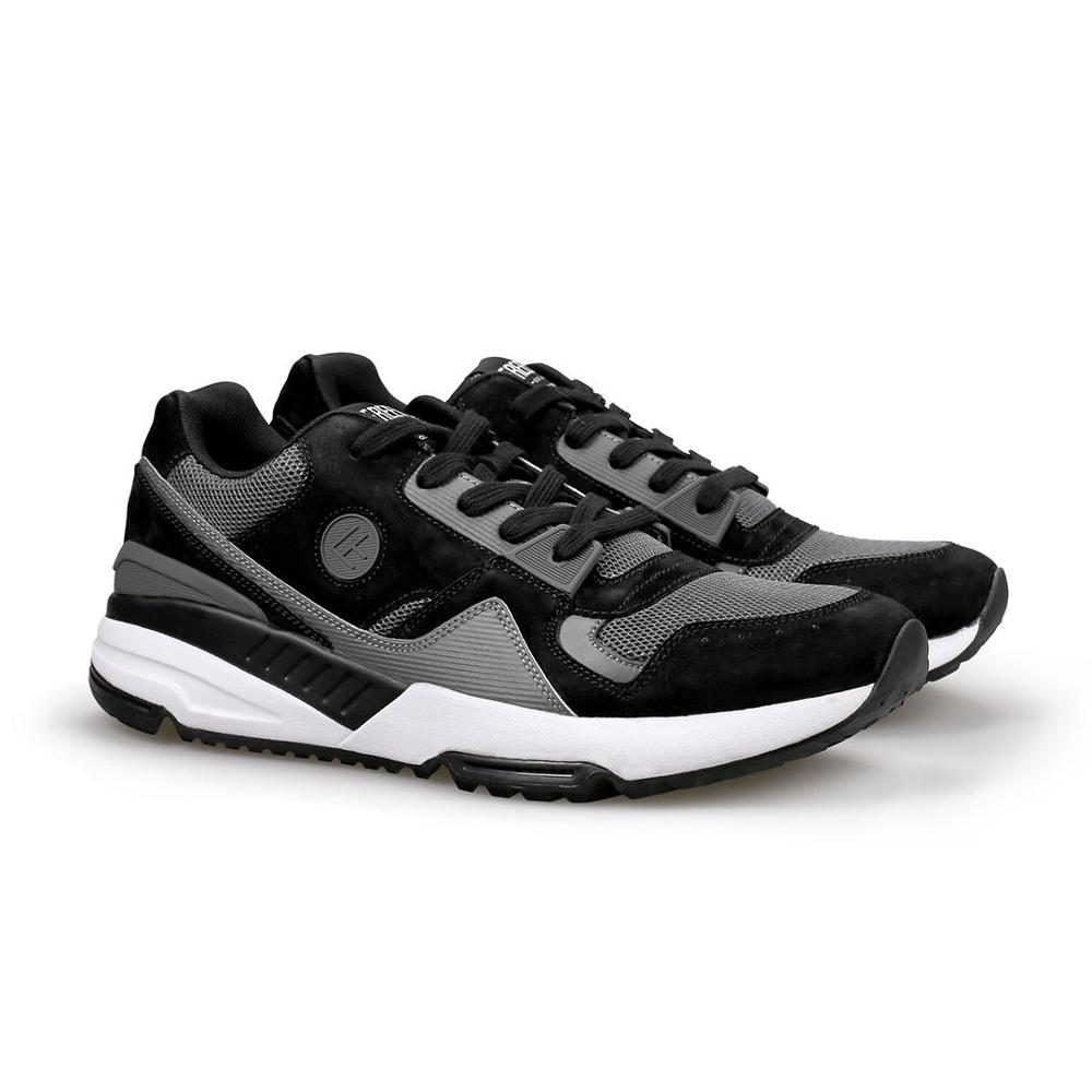 Original Xiaomi Mijia FREETIE rétro chaussures de sport confortable portable respirant chaussures de course haute élasticité surface nette pour les hommes - 5