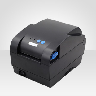 XP-365B 3~5Inch/Sec USB port sticker printer Barcode Label Printer Thermar bar code printer built-in power supply