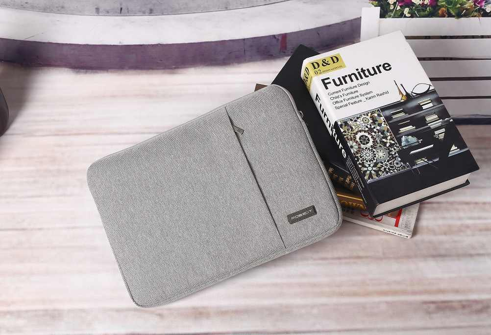 """للماء و مكافحة سقوط حقيبة الكمبيوتر المحمول غطاء غلاف للهاتف جلود ل أبل كمبيوتر صغير هوائي ماك بوك برو الشبكية 13.3 MC الأبيض 11 12 13 15 17"""""""