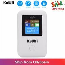 Wireless Pocket 4G Modem Car 4G lTE WIFI Router With SIM Card Solt Hotspot Portable Support B1 B3 B4 B5 B7 B8 B20 B38 B40 Band стоимость