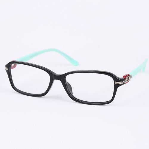 2016 Модные очки кадр Ацетат очковые оправы очки рамки для женщин ясно очки оптический рамка для пресбиопии 4112