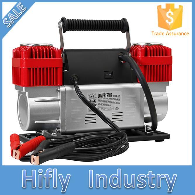 12 В в 150PSI автомобильный компрессор 300L/мин Портативный давление Воздушный Насос Дефлятор для шин 4WD