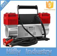 12 V 150PSI Voiture Compresseur D'air 300L/Min Portable Pression Pompe Pneu Déflateur 4WD