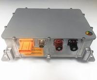 6.6KW Elcon TC charger 72V96V120V144V164V288V LiPo,LiFe,LiMN and Lead Acid Battery Pack for Electric Car Forklift bus EV Charger