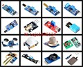 16 шт./лот Raspberry pi 2 модуль датчика пакет 16 видов датчика Бесплатная доставка