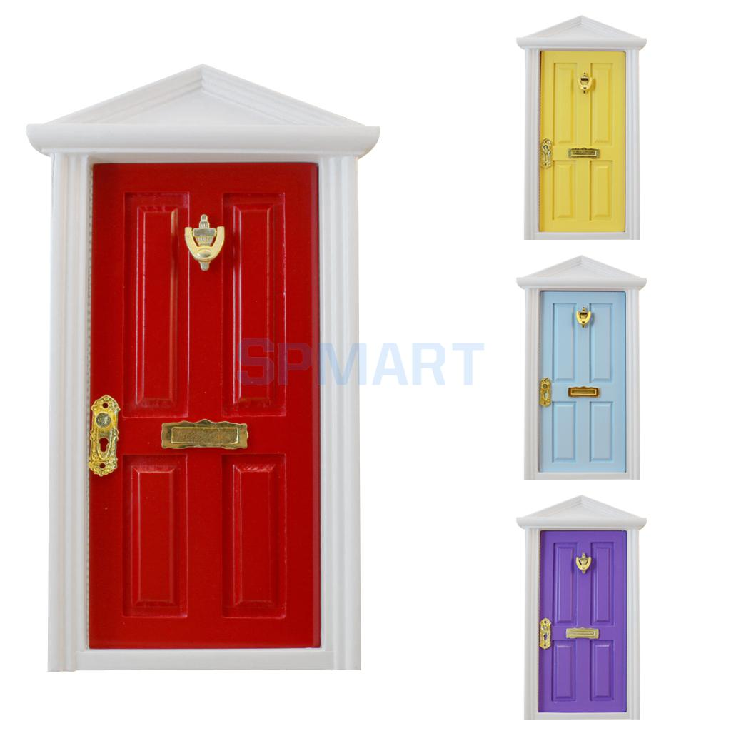 sc 1 st  AliExpress.com & Buy wooden miniature doors and get free shipping on AliExpress.com