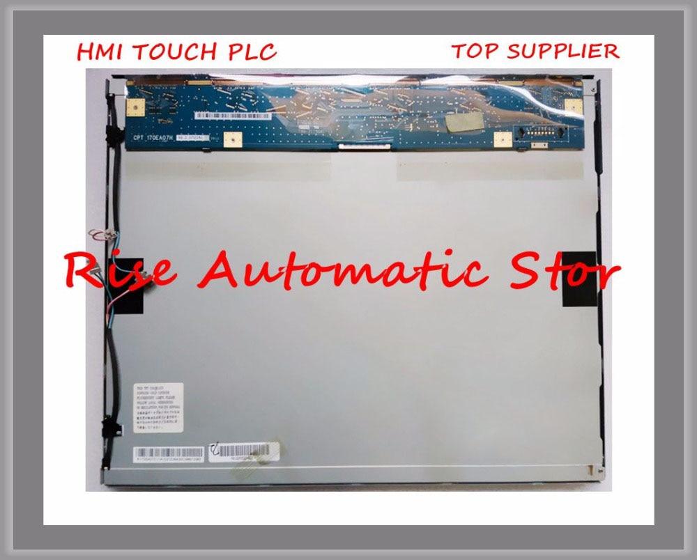 все цены на CLAA170EA07P 4 inch 17 tube A+ grade industrial LCD screen онлайн