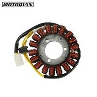 Moto Parts Stator Coil For Suzuki GSXR600 GSXR 750 GSX R750 Magneto 2001 2005 02 03 04 05 Generator