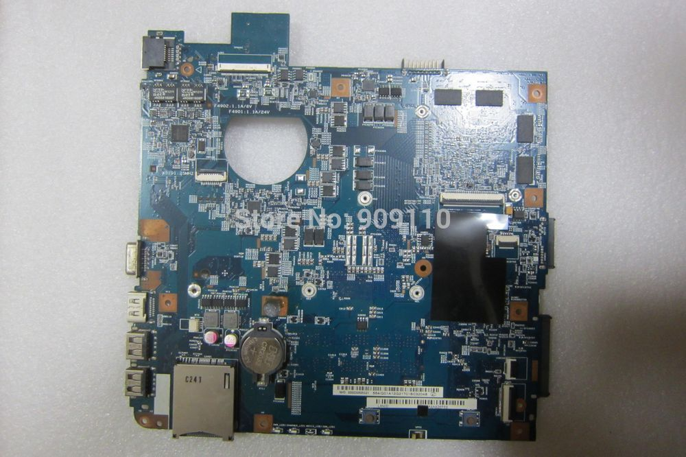 ФОТО 4750 4752G non-integrated motherboard for Acer laptop 4750 4752G MBRRB01001 48.4IQ01.041