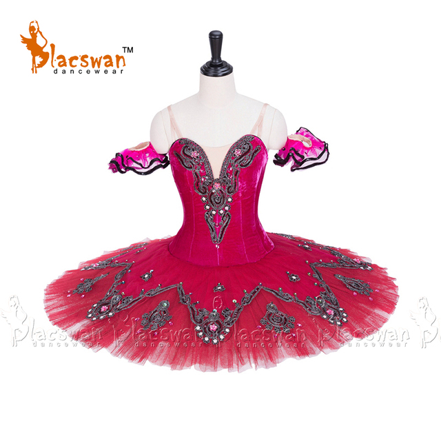 Nutcracker Spanish Tutu Ballet Professional Red Girls BT643  Professional Ballet Tutu Red Professional Classical Ballet Tutu