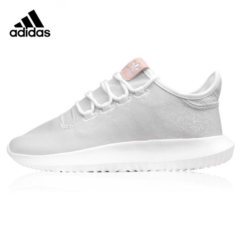 Adidas Originals Tubular Shadow, Men and Women'S Running Shoes,Original New Sport Sneakers Shoes,all White Color BY9735 adidas originals p o d men s and women s running shoes grey