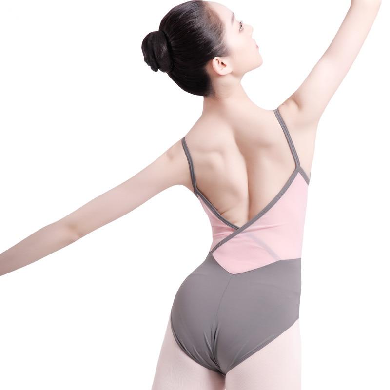 Gymnastic swimsuit gymnastics leotard ballet tutu dance dancing skirt dress flat body suit jumpsuit swimwear tights