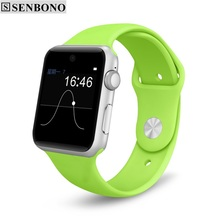Bluetooth Smart Watch Pedometer