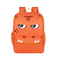Cartoon Dinosaur School Backpacks Kids Dinosaur Backpacks for Children 3D animal Students bags Personality Girls Boys School Bag 3d cute big size animal design backpacks kids school bags for primary girls boys cartoon shaped children school backpacks