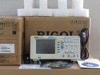 RIGOL DS1052E Digital Oscilloscope 2 Channel 50MHz DSO 1GSa S