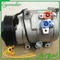 AC компрессор охлаждения системы кондиционирования насос для Toyota FJ Cruiser Prado 4000 GRJ120 4runner 4 0 2007-2009 8831035830 447180-5260