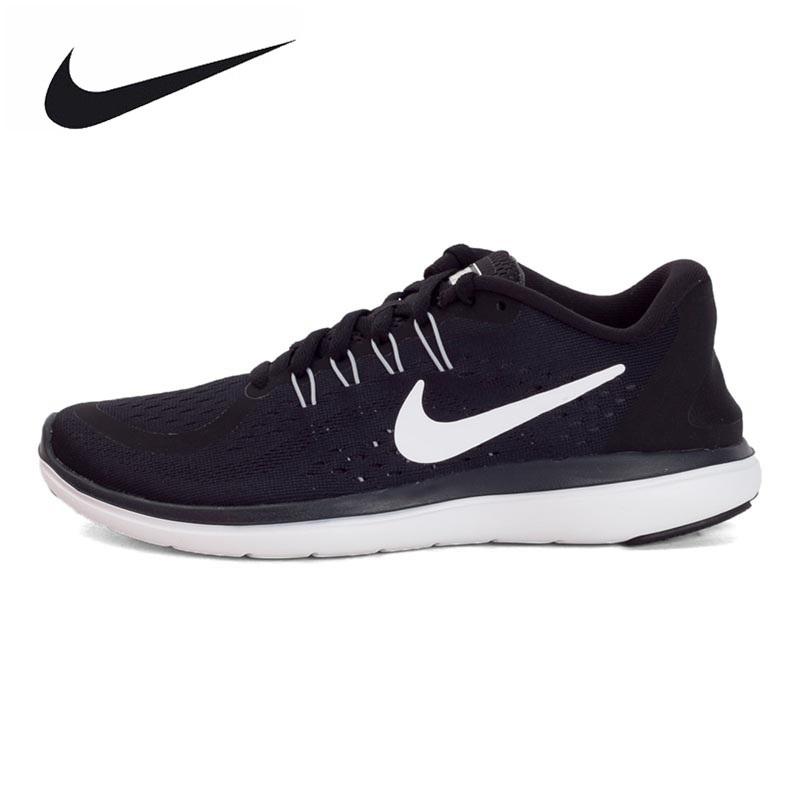 Original 2017 New Arrival Official NIKE FREE RN SENSE Women's Running Shoes Sneakers Trainers original new arrival 2018 nike free rn flyknit men s running shoes sneakers page 5