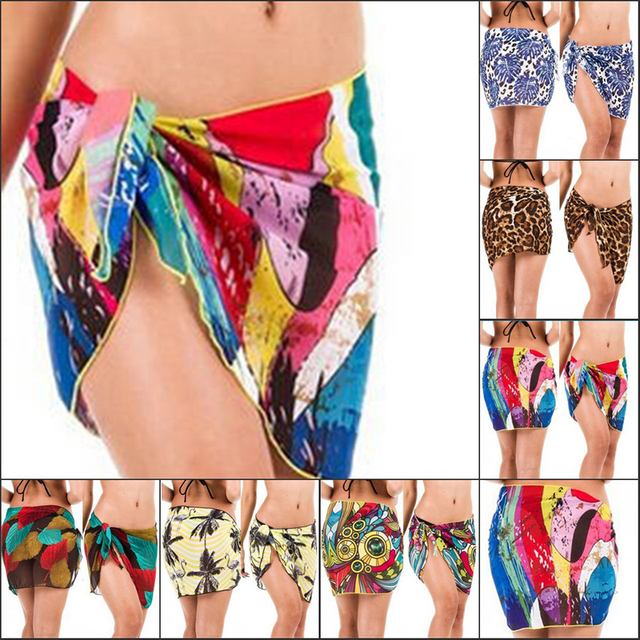 Nice message swim suit bottom cover ups late
