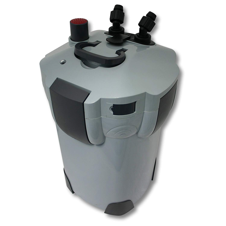 NCFAQUA 18 W 1000L/h SUNSUN HW-402B 3 этап аквариум внешний корпусный фильтр с 9 W УФ стерилизатор для Aqua аквариум до 250L