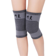 цены Bamboo Charcoal Knee Pads Men And Women Available Riding A Running Fitness Outdoor Knee Warm Knee
