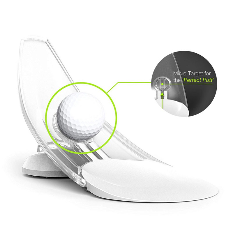 New Golf Putt Trainer Golf Indoor Putting Trainer  And Outdoor  1
