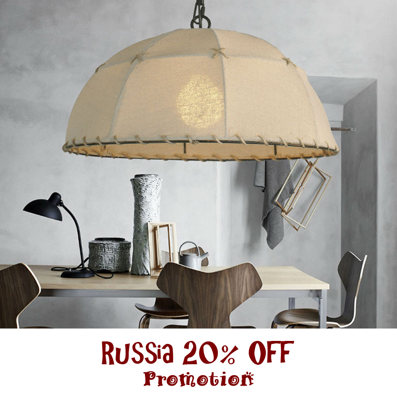 Free shipping dome shape ceiling light linen lampshade country style cloth material dining room restaurant nicholas p cheremisinoff groundwater remediation and treatment technologies