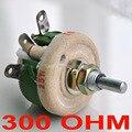 (10 teile/los) 25 watt 300 OHM High Power Wirewound Potentiometer  Rheostat  Variable Widerstand  25 watt.-in Potentiometer aus Elektronische Bauelemente und Systeme bei