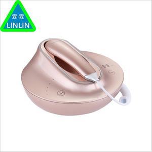 Image 4 - LINLIN Yeni Kırışıklık Kaldırma Radyo Frekansı Elektronik Güzellik Aparatı Aile Ince Yüz Ultrason Tanıtım Aparatı