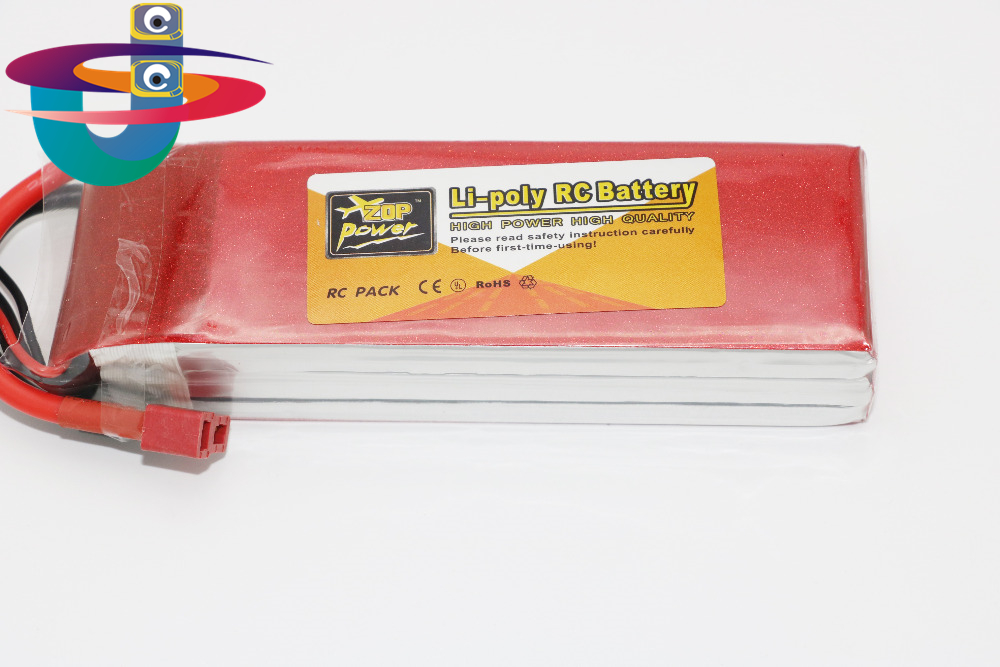 все цены на  FPV 450 500 AKKU 11.1V 5000mAh 50C 3S RC LiPo Battery For RC Helicopter Boat Traxxas Car Battery A grade cell  онлайн