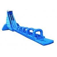 Inflatable Slide Giant PVC Tarpaulin Giant Slide Big Water Slides For Sale