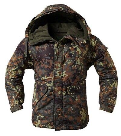 """Премиум """"SouthPlay"""" Зимний Сезон Водонепроницаемый 10000 мм согревающие лыжные и сноубордические коричневые Camoflage куртки - Цвет: Digital Camo Jacket"""