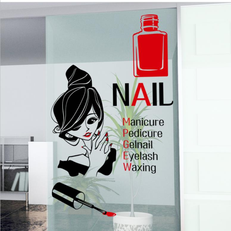 3D Nail Stickers  Shop Cheap 3D Nail Stickers from China