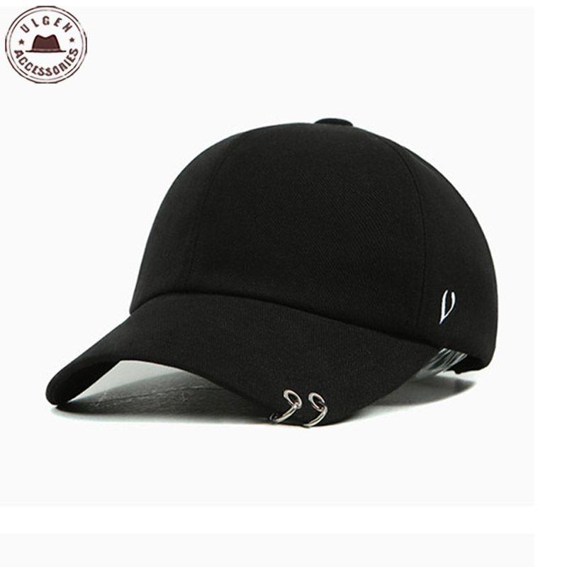 Prix pour Cool G DRAGON Snapback cap avec anneau Hommes Baseball Cap Femmes Hip Hop Relances chapeaux 6 panneaux camionneur anneau Caps