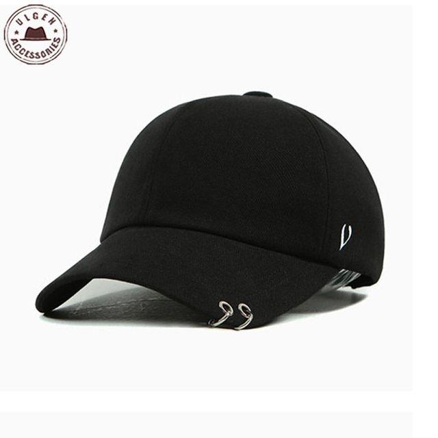 Cool G DRAGON Snapback cap with ring Mens Baseball Cap Women Hip Hop  Snapbacks hats 6 0e22d3bc7eeb
