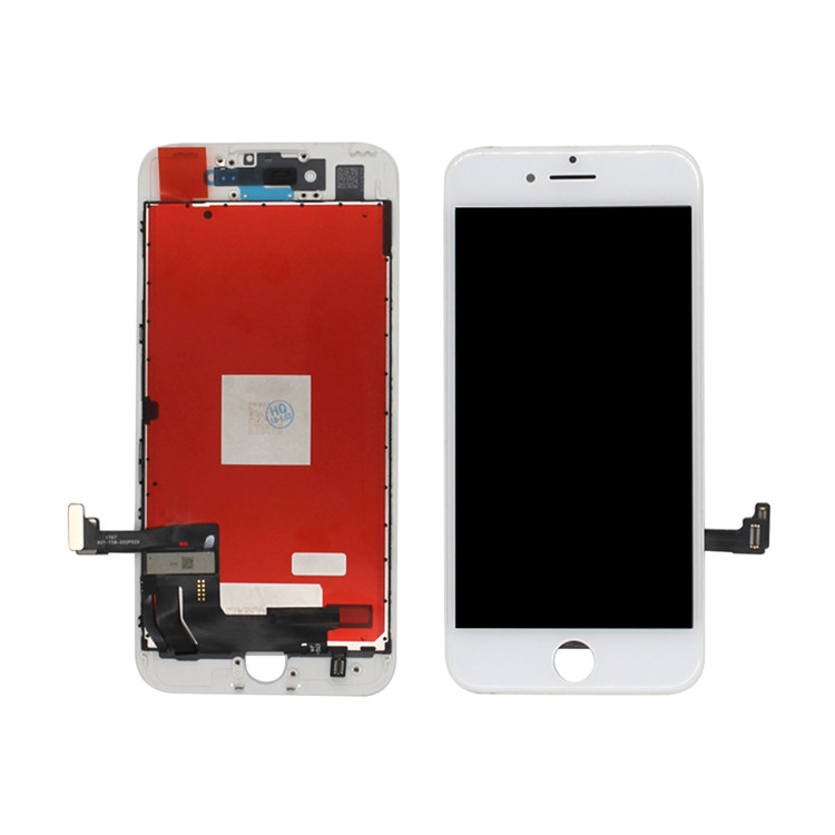 DHL 20PCS AAA Quality +++ Screen For iPhone 6S LCD Screen Display and Digitizer Replacement Touch Screen