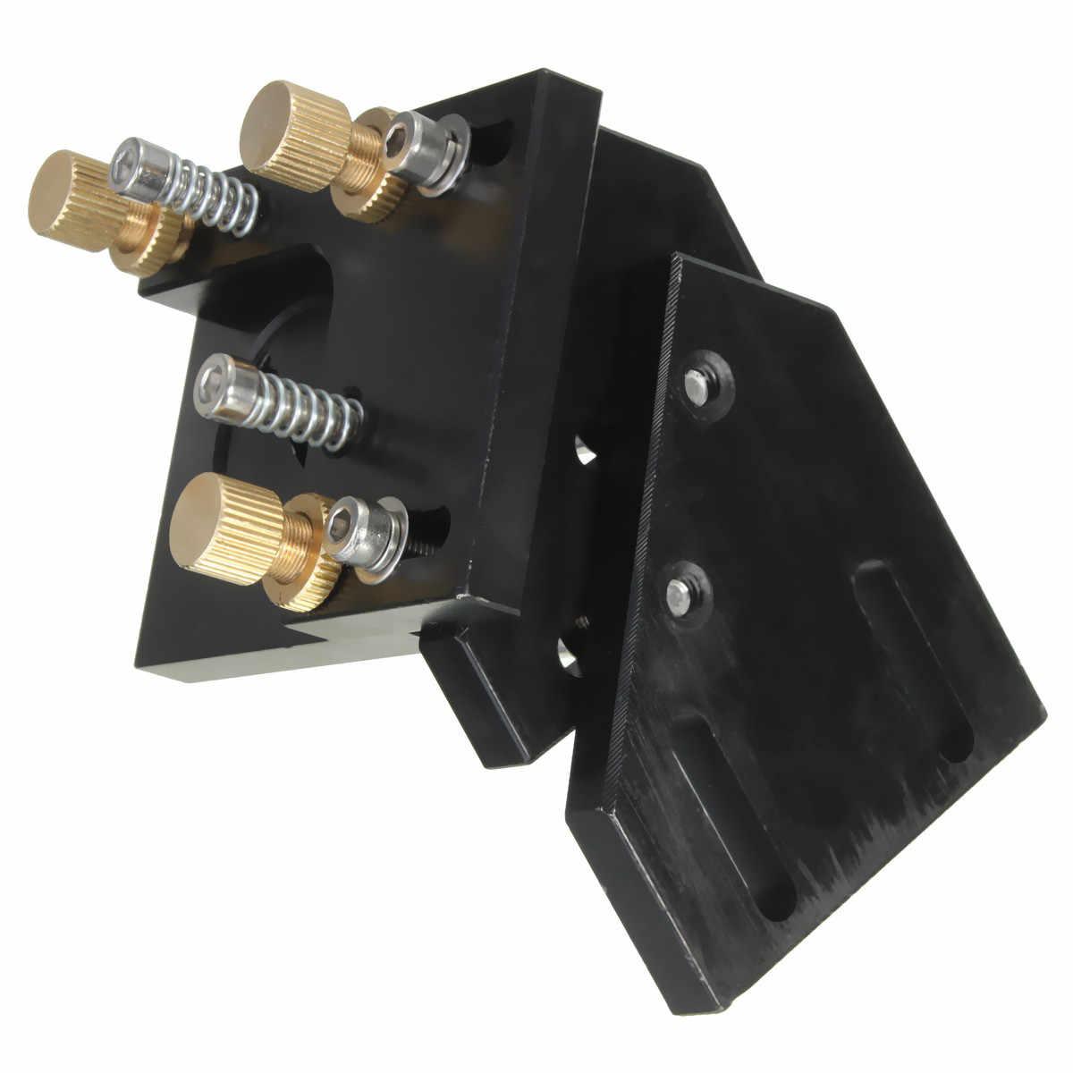 CO2 לייזר ראש סט/רעיוני מראה & התמקדות עדשה מתקן אינטגרטיבית הר מחזיק עבור לייזר חרט מכונת חיתוך חלקי
