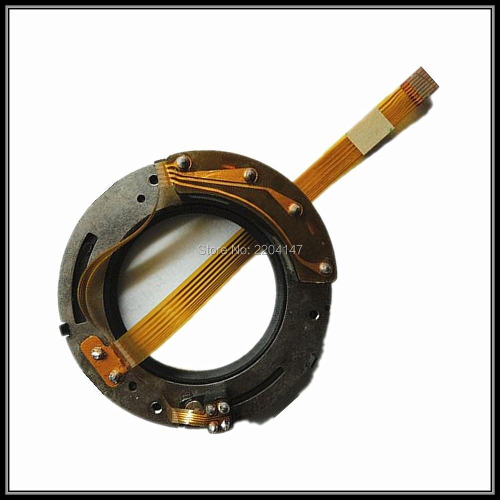 100% Original 24-70 LENS Aperture EF 24-70mm f/2.8L USM Cable For Canon 24-70mm FLEX Camera repair parts