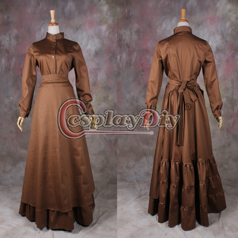 Popular Victorian Dress Gothic-Buy Cheap Victorian Dress Gothic ...