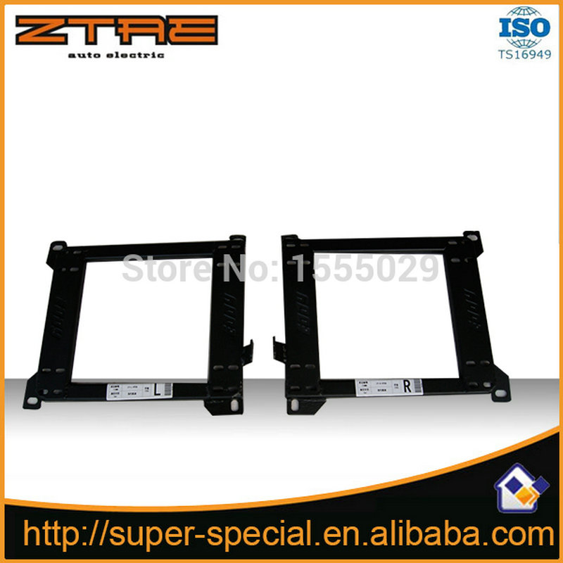Front & Rear  Racing Seats Bracket For Hyunda* Coupe