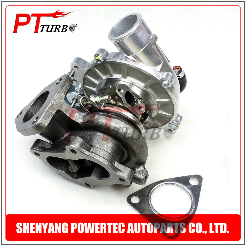 Turbocharger full turbo CT16 17201-30080 turbine assembly turbolader for Toyota Hiace / Hilux 2.5L 2KD-FTV / 2KD Diesel Engine цены онлайн