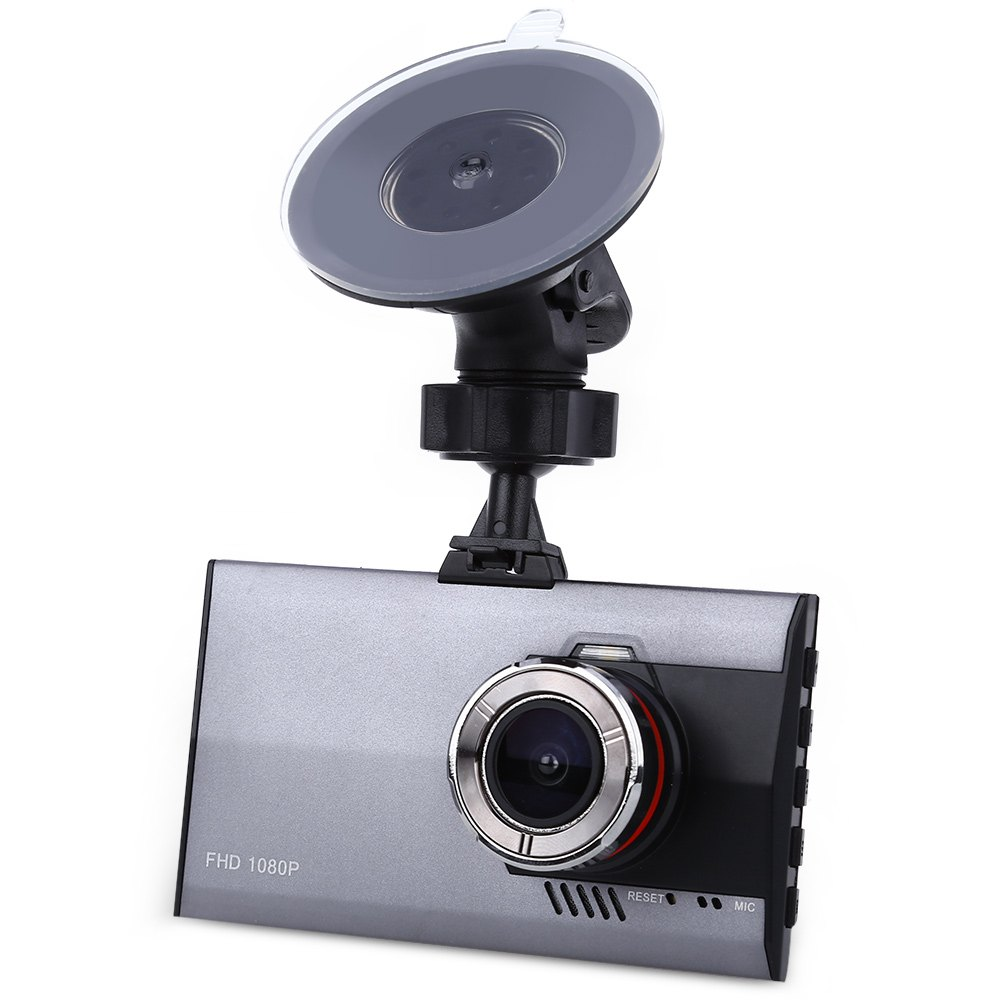 Hot Sale Ultra Thin A8 Fhd 720p 1080p Car Camera Recorder