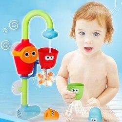 Baby children non toxic bath toys spray bathing room shower accessories funny lovely bathtub toy gift.jpeg 250x250