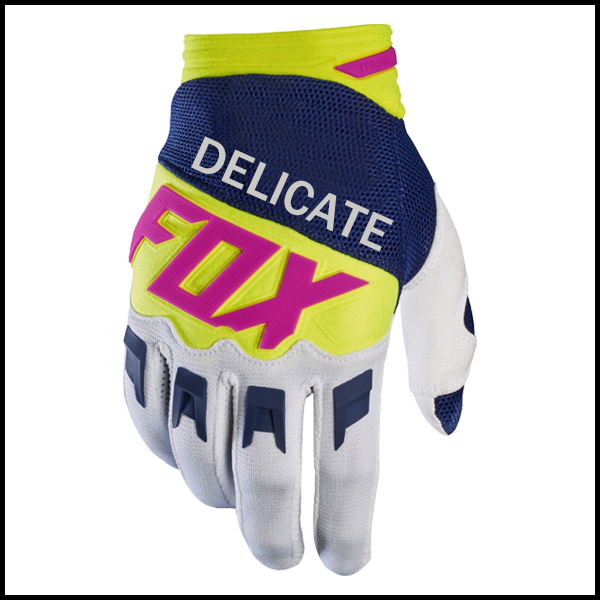 Delicate Fox MX Motocross Racing Gloves Enduro Dirt Bike Cycling GlovesDelicate Fox MX Motocross Racing Gloves Enduro Dirt Bike Cycling Gloves