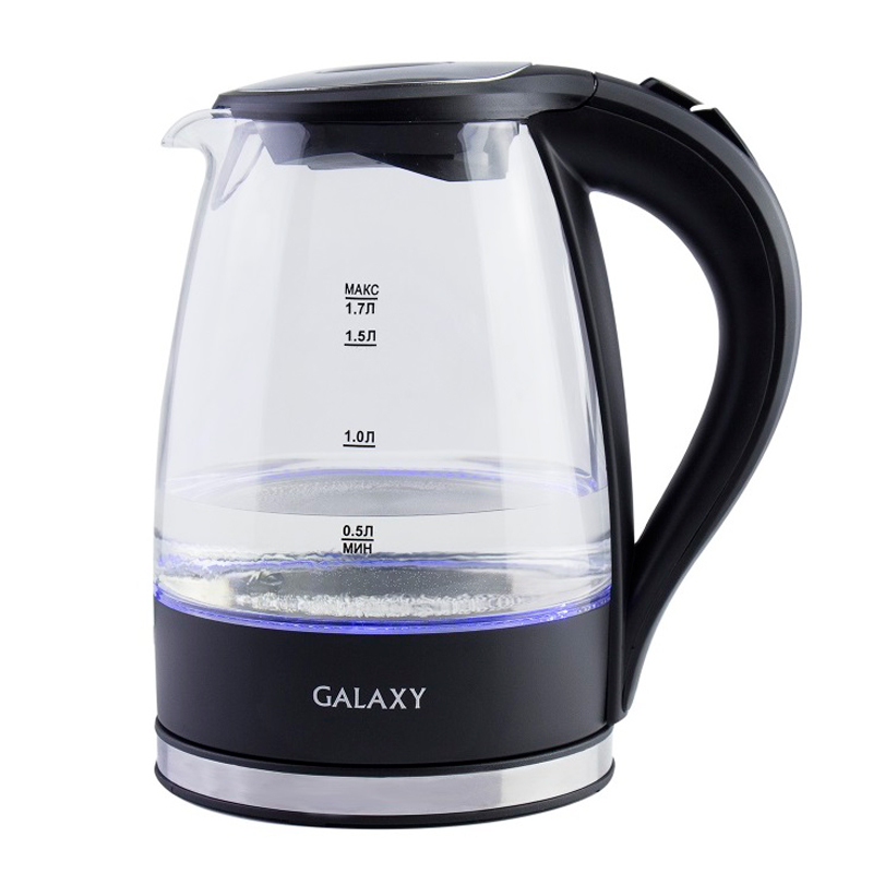 Electric kettle Galaxy GL 0552 automatic water electric kettle teapot intelligent induction tea furnace